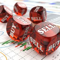 how to buy and sell Forex